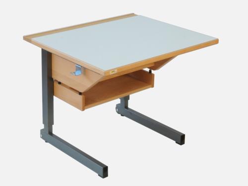 Schultisch maße  ADUKA Schul- und Mehrzweckmöbel AG: Shop